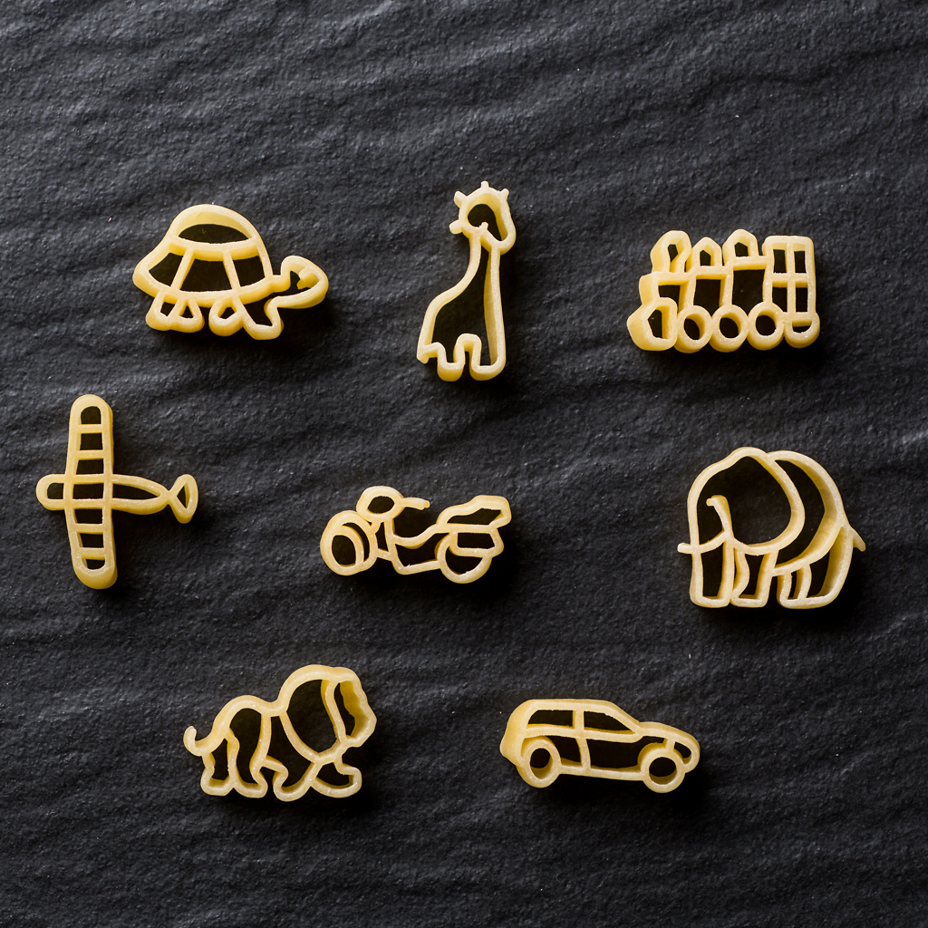 Vilda djur och snabba fordon. Foto: Torbjörn Lagerwall
