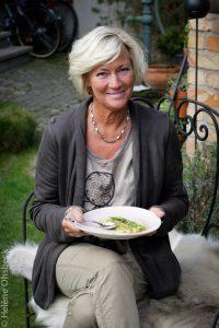 Margareta Schildt Landgren