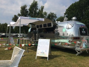 Garant Foodtruck