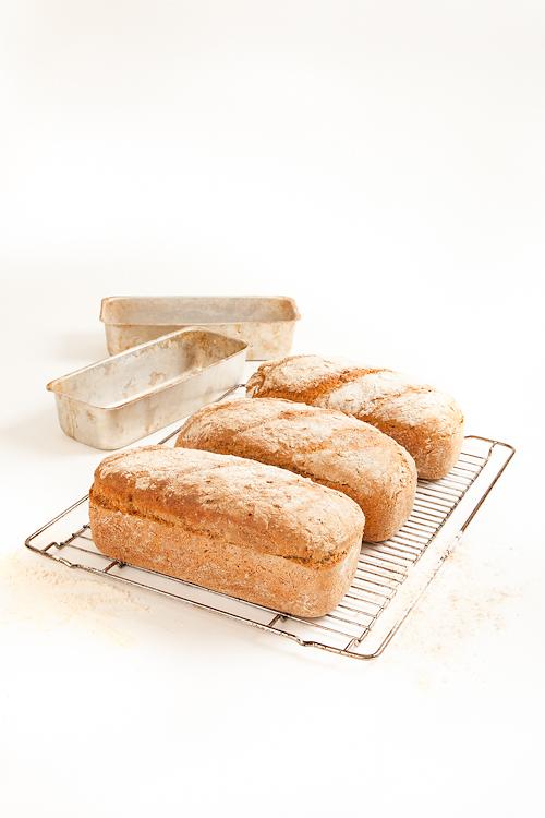 bröd. foto: Torbjörn Lagerwall
