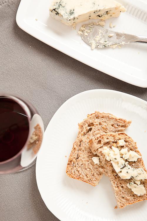 vin,ost,brod. Foto: Torbjörn Lagerwall