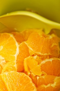 apelsin. foto: Torbjörn Lagerwall