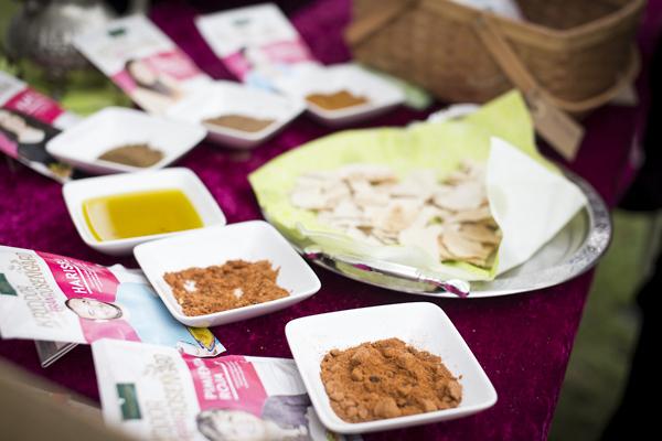 Kryddor från Rosengård
