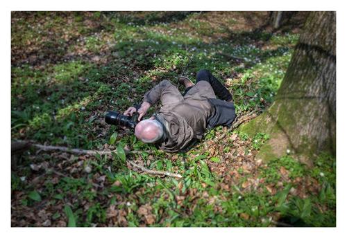fotografen. foto: Björn Lundquist
