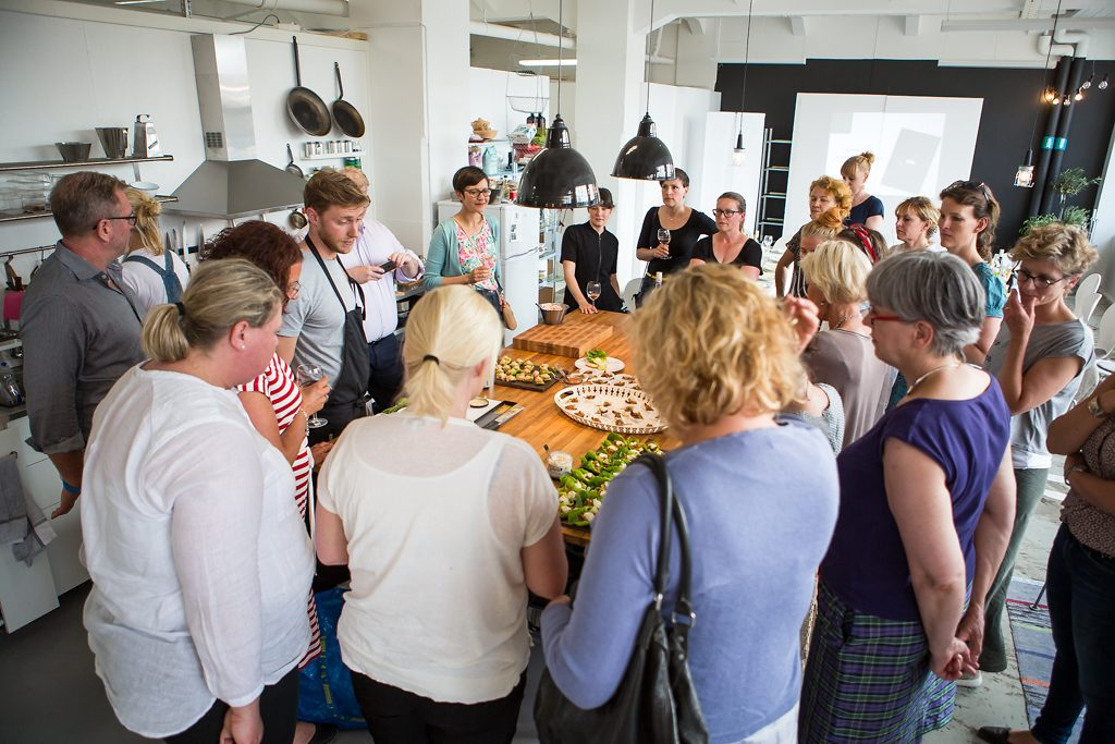 Supperclub. Foto: Torbjörn Lagerwall