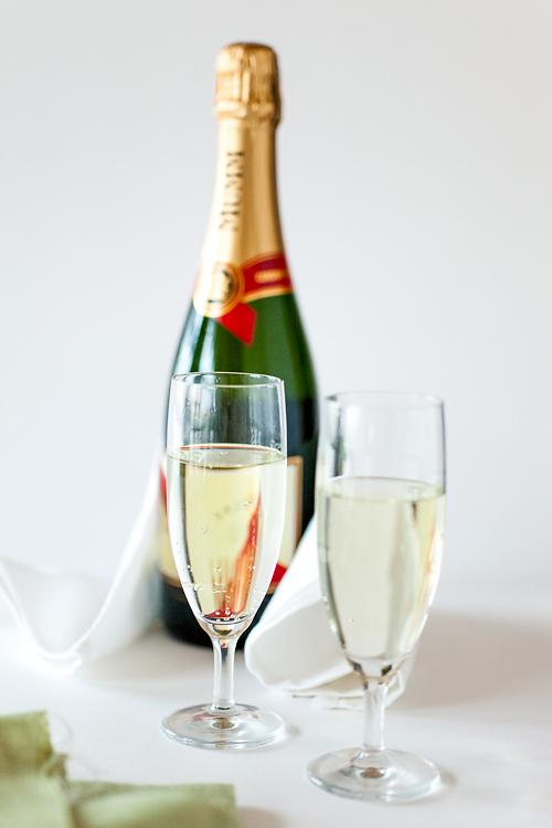 Champagne. foto: Torbjörn Lagerwall