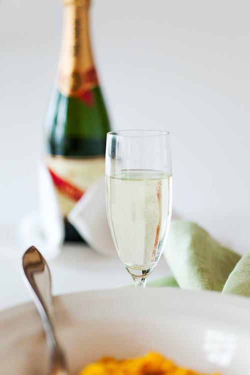 Champagne: Foto: Torbjörn Lagerwall