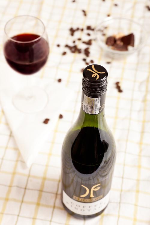 rött vin. foto: Torbjörn Lagerwall