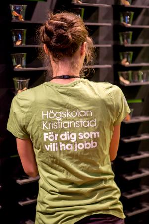 Älskamat Foto:Torbjörn Lagerwall