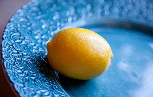 citron. foto: Torbjörn Lagerwall. www.lagerwall.com