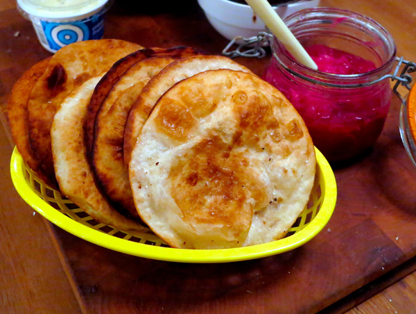 tortillabröd